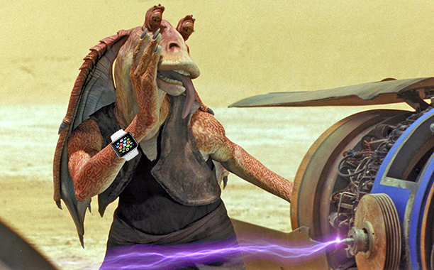 jar-jar watch